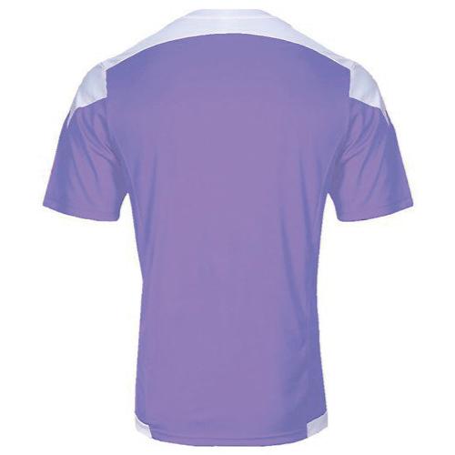 ストライプユニ 薄紫×白 (ZD16229)