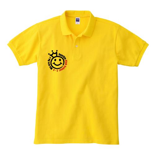 コットンポロシャツ (212-MCP)