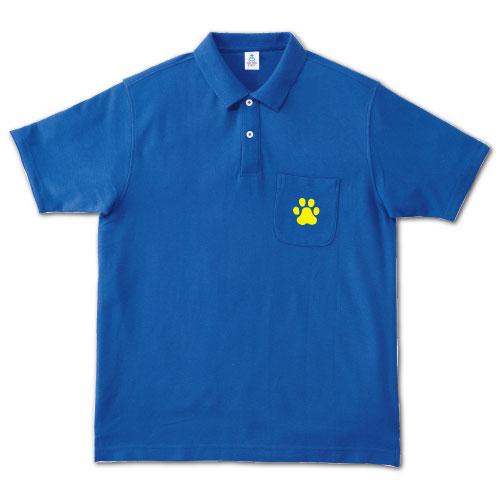 2WAYカラーポロシャツ (MS3116)